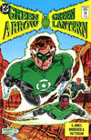 Cover for Green Arrow (Play Press, 1990 series) #19
