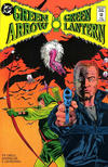 Cover for Green Arrow (Play Press, 1990 series) #20