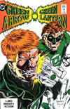 Cover for Green Arrow (Play Press, 1990 series) #21