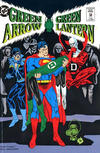 Cover for Green Arrow (Play Press, 1990 series) #27