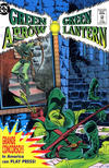 Cover for Green Arrow (Play Press, 1990 series) #24
