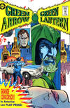 Cover for Green Arrow (Play Press, 1990 series) #25