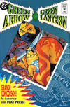 Cover for Green Arrow (Play Press, 1990 series) #26