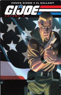 Cover Thumbnail for G.I. Joe (IDW, 2009 series) #2