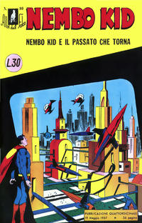 Cover Thumbnail for Albi del Falco (Arnoldo Mondadori Editore, 1954 series) #80