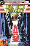 Cover for Justice League [Lega della Giustizia] (Play Press, 1990 series) #15