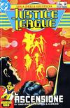 Cover for Justice League [Lega della Giustizia] (Play Press, 1990 series) #20