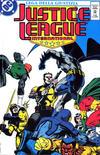 Cover for Justice League [Lega della Giustizia] (Play Press, 1990 series) #23