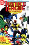 Cover for Justice League [Lega della Giustizia] (Play Press, 1990 series) #24
