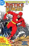 Cover for Justice League [Lega della Giustizia] (Play Press, 1990 series) #26
