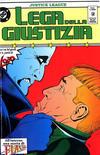 Cover for Justice League [Lega della Giustizia] (Play Press, 1990 series) #31