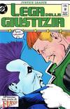 Cover for Justice League [Lega della Giustizia] (Play Press, 1990 series) #32