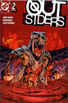 Cover for Outsiders TP (Play Press, 2004 series) #2