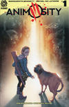 Cover for Animosity (AfterShock, 2016 series) #1 [Regular Cover]