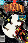 Cover Thumbnail for Shazam: The New Beginning (1987 series) #2 [Newsstand]