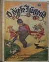 Cover for O diese Jugend (Ensslin & Laiblin Verlag, 1925 series)