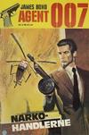 Cover for Agent 007 James Bond (Interpresse, 1965 series) #30