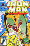 Cover for Iron Man (Play Press, 1989 series) #9