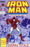 Cover for Iron Man (Play Press, 1989 series) #11