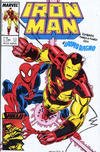 Cover for Iron Man (Play Press, 1989 series) #18