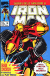 Cover for Iron Man (Play Press, 1989 series) #39