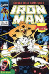 Cover for Iron Man (Play Press, 1989 series) #43