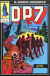Cover for D.P.7 (Play Press, 1989 series) #11