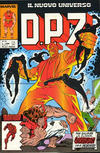 Cover for D.P.7 (Play Press, 1989 series) #12