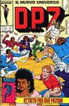 Cover for D.P.7 (Play Press, 1989 series) #14