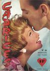 Cover for Caprices (Edi-Europ, 1963 series) #25