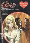 Cover for Chérie (Arédit-Artima, 1966 series) #8