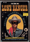 Cover for The Lone Ranger (World Distributors, 1953 series) #55