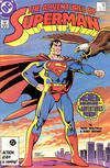 Cover Thumbnail for Adventures of Superman (1987 series) #424 [Direct Sales]
