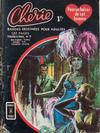 Cover for Chérie (Arédit-Artima, 1966 series) #7