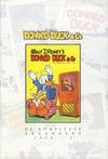 Cover for Donald Duck & Co De komplette årgangene (Hjemmet / Egmont, 1998 series) #[10] - 1954 del 1