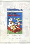Cover for Donald Duck & Co De komplette årgangene (Hjemmet / Egmont, 1998 series) #[18] - 1956 del 3