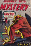 Cover for Journey into Mystery (Marvel, 1952 series) #67 [British]