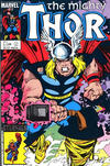 Cover for Thor (Play Press, 1991 series) #1