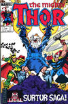 Cover for Thor (Play Press, 1991 series) #2