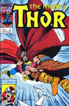 Cover for Thor (Play Press, 1991 series) #3