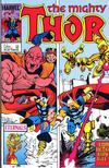Cover for Thor (Play Press, 1991 series) #4