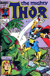 Cover for Thor (Play Press, 1991 series) #5