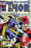 Cover for Thor (Play Press, 1991 series) #6