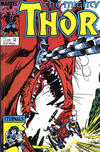 Cover for Thor (Play Press, 1991 series) #7
