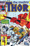 Cover for Thor (Play Press, 1991 series) #8