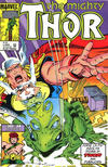 Cover for Thor (Play Press, 1991 series) #10