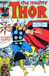 Cover for Thor (Play Press, 1991 series) #11/12