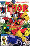 Cover for Thor (Play Press, 1991 series) #13