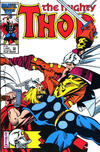 Cover for Thor (Play Press, 1991 series) #14