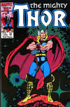 Cover for Thor (Play Press, 1991 series) #16